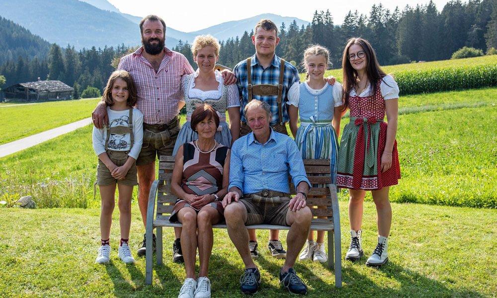 Lutzerhof in Taisten / Welsberg: Ihr Urlaub auf dem Bauernhof am Eingang des Gsieser Tals – Südtirol