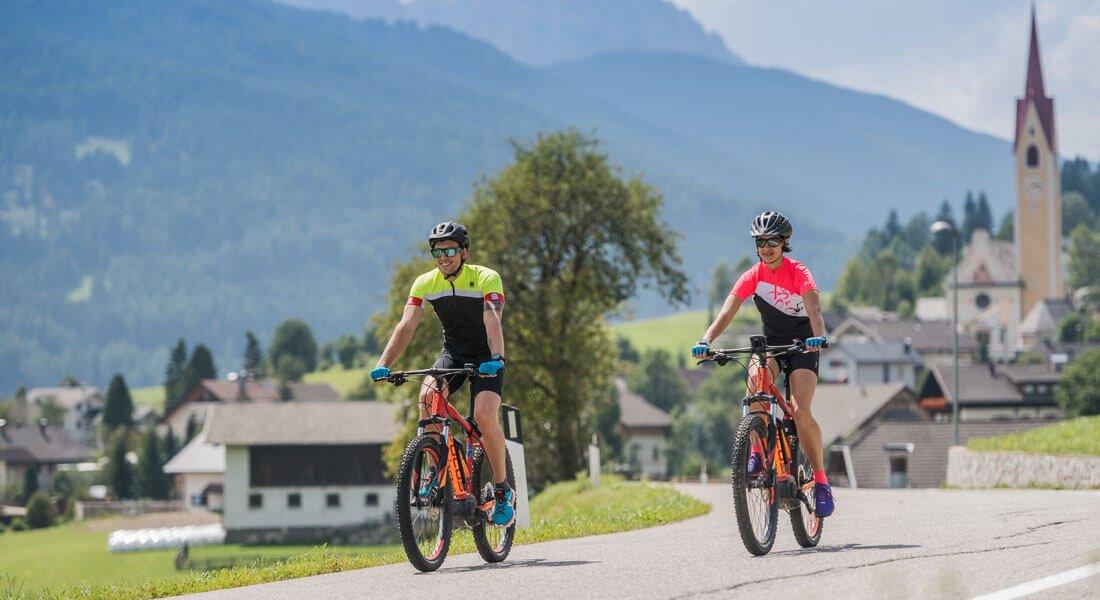 Mountainbike & E-bike