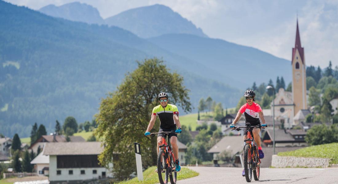 Risveglio della primavera - l'Alto Adige dal suo lato migliore